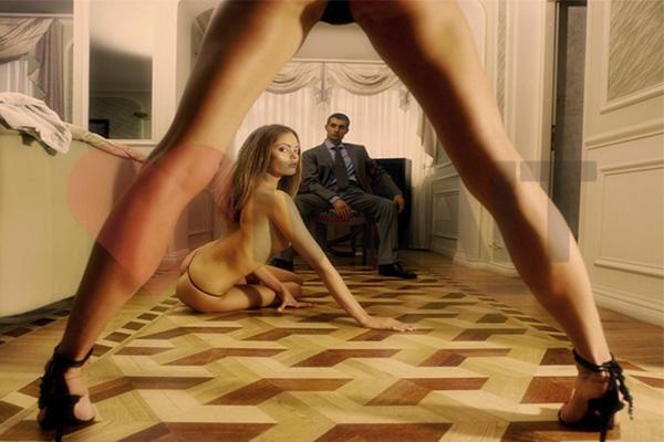 Новые проститутки Киева - яркие впечатления и море соблазна.
