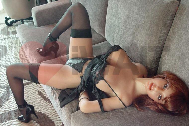 Секс с резиновой куклой - руководство пользователя