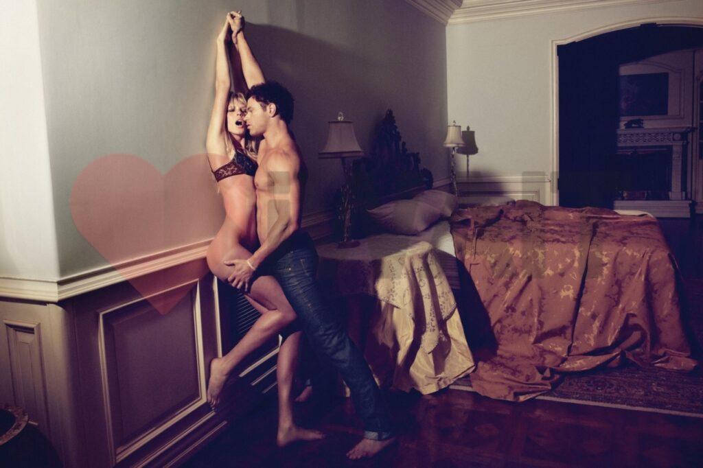 Секс на ночь Киев. Ночь любви за деньги