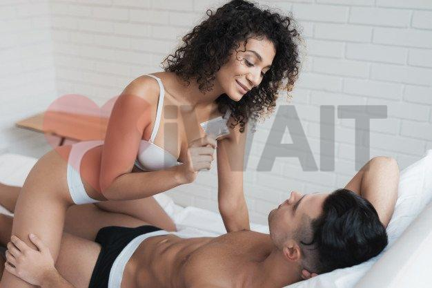 В мире наблюдается нехватка презервативов